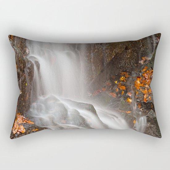 Avalon Falls Rectangular Pillow