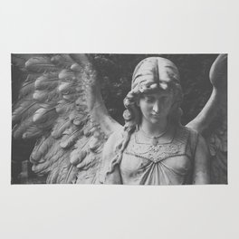 Angel no. 1 Rug
