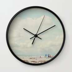 summer days... Wall Clock