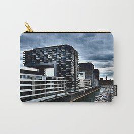 Harbor_Cologne_Germany Carry-All Pouch