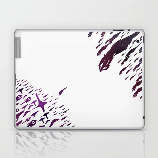 Mass Effect 100% Readiness Laptop & iPad Skin