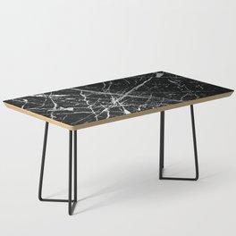 Silver Splatter 090 Coffee Table
