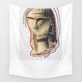 REB-i Wall Tapestry