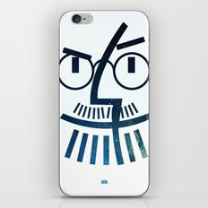Jobs iPhone & iPod Skin