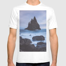 Reynisfjara - Landscape and Nature Photography T-shirt