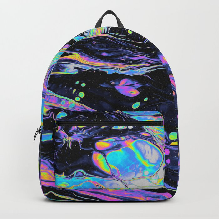 GLASS IN THE PARK Rucksack