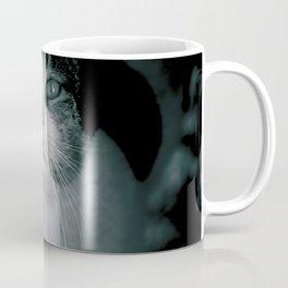 Cat. Coffee Mug