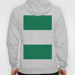 Flag of Nigeria Hoody