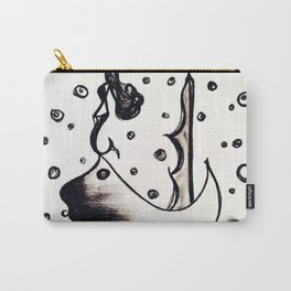 Siren of the sea men Carry-All Pouch