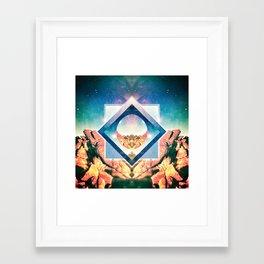 """""""Joshua"""" Framed Art Print"""