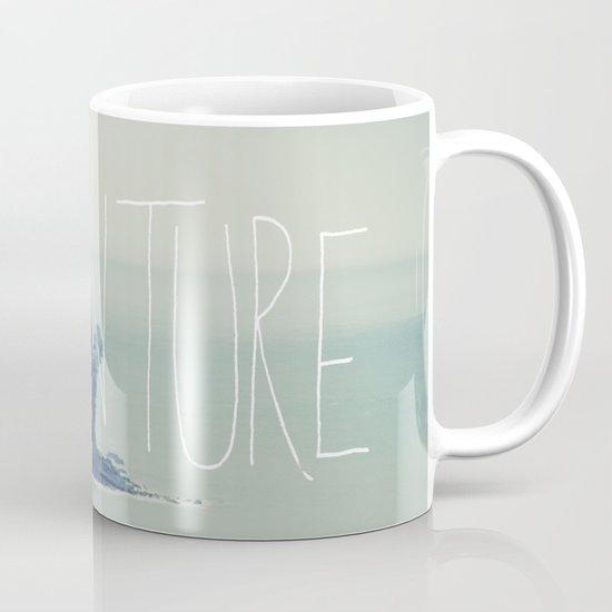 Adventure Island Mug