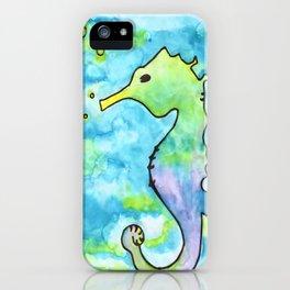 C-Horse iPhone Case