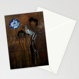 """""""Holymorphic Function"""" (Manila) Stationery Cards"""
