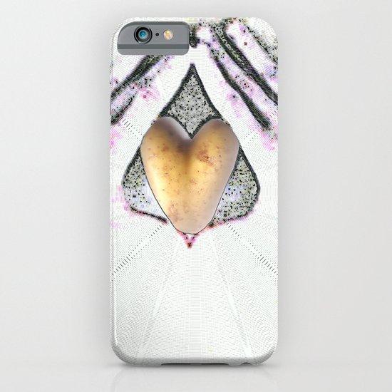D7l3lb iPhone & iPod Case
