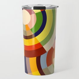 Colour Revolution SEVEN Travel Mug