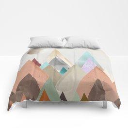 nova sky Comforters