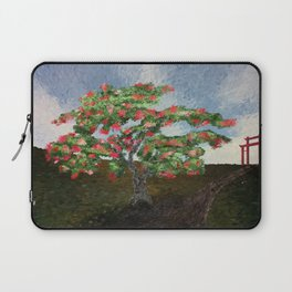 Path of Enlightenment Laptop Sleeve