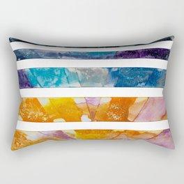 Sun Rise Rectangular Pillow