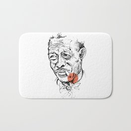 Son House - Get your clap! Bath Mat