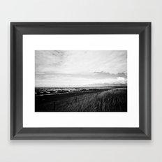 B+W Pilling Framed Art Print