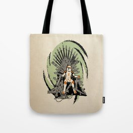 Game of Clones Tote Bag