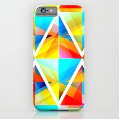 Summer Triangles Slim Case iPhone 6s