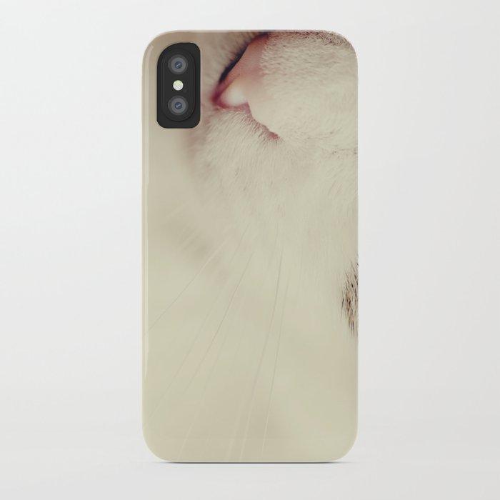 Kitty Love 1 iPhone Case