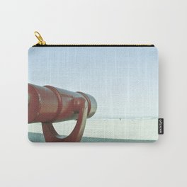 BEACHY SPYGLASS Carry-All Pouch