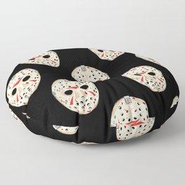 Jay-sun Floor Pillow