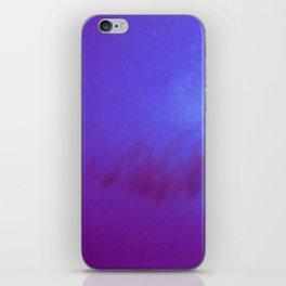 Té psico iPhone Skin