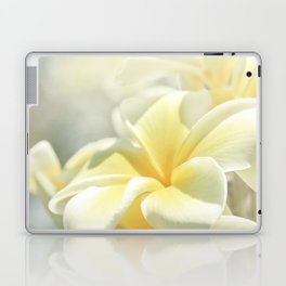 Na Lei Pua Melia Aloha e ko Lele Laptop & iPad Skin
