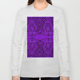 Mola Pescados Long Sleeve T-shirt