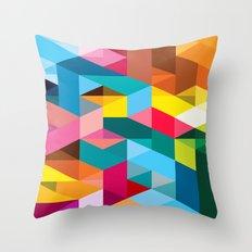 Crush Throw Pillow