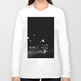 Chicago Noir ... Long Sleeve T-shirt