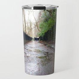 Water of Leith Edinburgh 1 Travel Mug