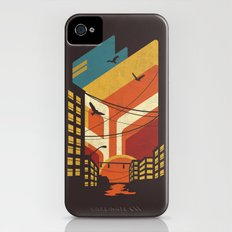 Street iPhone (4, 4s) Slim Case