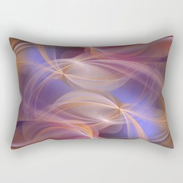 Light as Air Rectangular Pillow