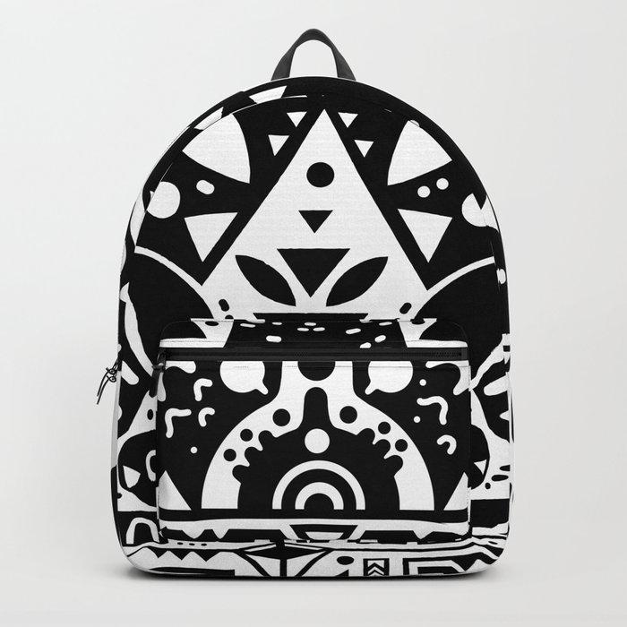 kozmik machine Backpack