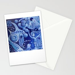 out beyond .... Stationery Cards