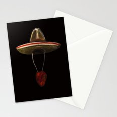 Te Amo, Mexico Stationery Cards