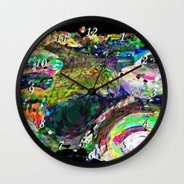 No Square Wall Clock