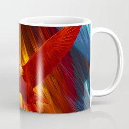 Sunrise soaring Coffee Mug