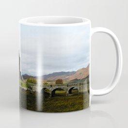 Eilean Donan - Horizontal Coffee Mug