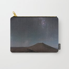 The Road to Paranal Carry-All Pouch