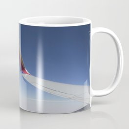 southwest skies Coffee Mug