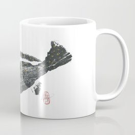 Speckled trout Coffee Mug
