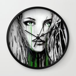 nordica Wall Clock