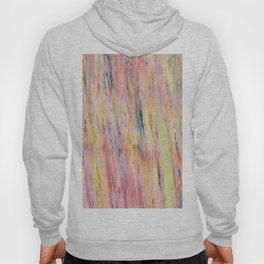Color gradient and texture 42 Hoody