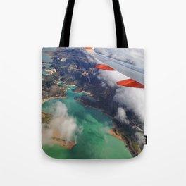 Birdeye Tote Bag
