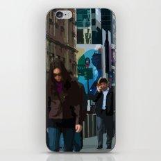 Populous iPhone & iPod Skin